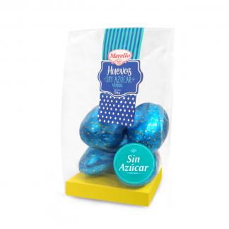 huevo mediano sin azucar